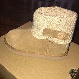 Girls K Darrah Ugg Boots